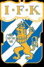 ФК Гётеборг лого