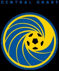 ФК Сентрал Кост Маринерс лого