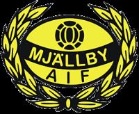 ФК Мьельбю лого