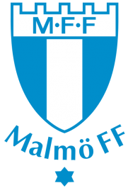 ФК Мальмё лого