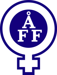 ФК Отвидаберг лого