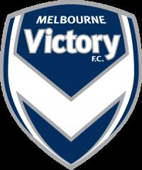 ФК Мельбурн Виктори лого