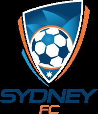 ФК Сидней лого