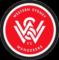ФК Вестерн Сидней Уондерерс лого