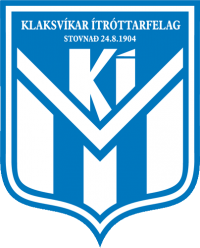 ФК Клаксвик лого