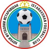 ФК Истаравшан лого