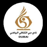 ФК Дубай лого
