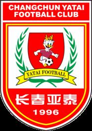 ФК Чанчунь Ятай лого