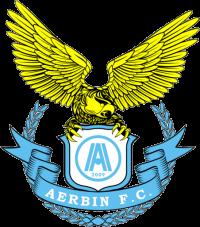 ФК Далянь Аэрбин лого