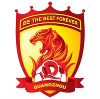 ФК Гуанчжоу Эвергранд лого