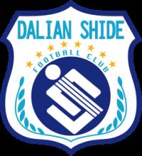 ФК Далянь Шидэ лого