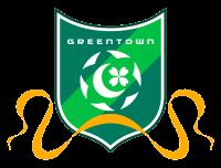 ФК Ханчжоу Гринтаун лого