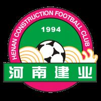 ФК Хэнань Констракшн лого