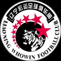 ФК Ляонин Хувин лого