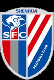 ФК Шанхай Шэньхуа лого