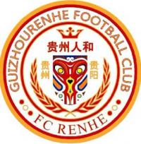 ФК Гуйчжоу Жэньхэ лого
