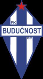 ФК Будучност лого