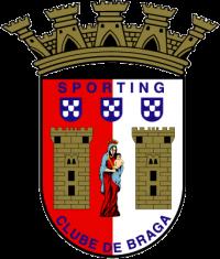 ФК Брага II лого