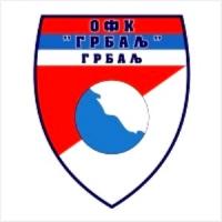 ФК Грбаль лого