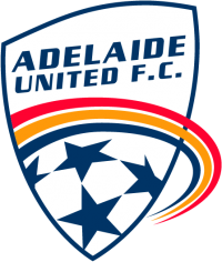 ФК Аделаида Юнайтед лого