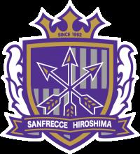 ФК Санфречче Хиросима лого
