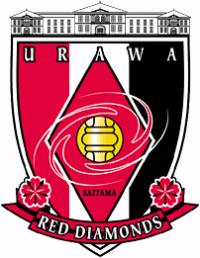 ФК Урава Ред Даймондс лого
