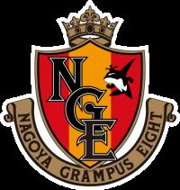 ФК Нагоя Грампус лого
