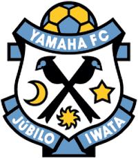 ФК Джубило Ивата лого