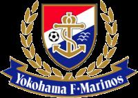 ФК Иокогама Ф. Маринос лого