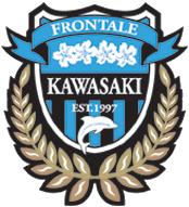 ФК Кавасаки Фронтале лого