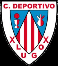 ФК Луго лого