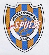 ФК Симидзу С-Палс лого
