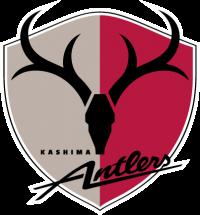 ФК Касима Антлерс лого
