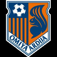 ФК Омия Ардия лого