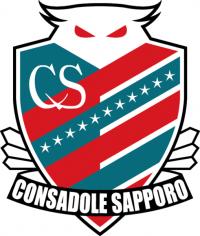 ФК Консадоле Саппоро лого