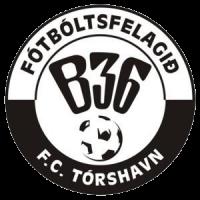 ФК Б-36 лого