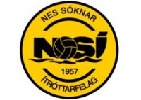 ФК НСИ лого