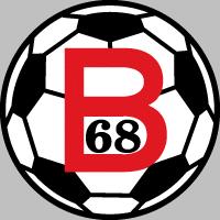 ФК Б-68 лого