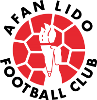 ФК Афан Лидо лого