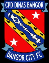 ФК Бангор Сити лого