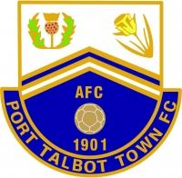 ФК Порт-Толбот Таун лого