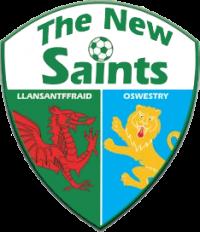ФК Нью-Сейнтс лого