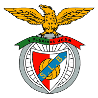 ФК Бенфика II лого