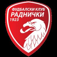 ФК Раднички (Крагуевац) лого