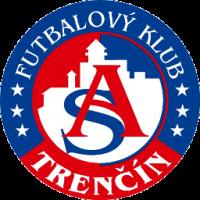 ФК Тренчин лого
