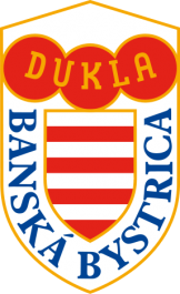 ФК Дукла лого