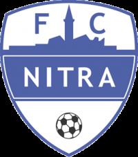 ФК Нитра лого