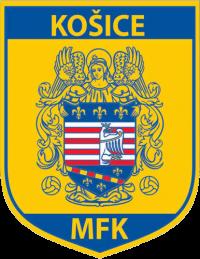 ФК Кошице лого