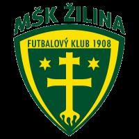 ФК Жилина лого