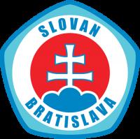 ФК Слован (Братислава) лого